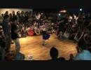 アニソン2on2ダンスバトル 『あきばっか~の vol.7』 BEST8第一試合
