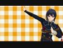 【MMD刀剣乱舞】第一部隊のShake it off
