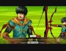 【FateGO】強敵との戦い 終夜の訪問者たち対星1・2鯖連合編【推奨Lv90】