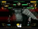 GNT!SP-[1 PART#2] - Koura (P1) 対 Allrond (P2) @ NAR-TUNT2