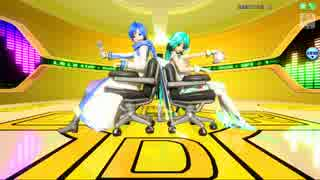 【DIVA FT】リモコン PV【エンジェル×KAITO V3】