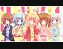 【オリジナルMV】ニッポン笑顔百景 歌ってみた【苺結豆利@】 thumbnail