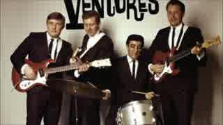 【作業用BGM】The Ventures Side-B