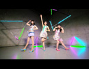 ハッカドール THE あにめ~しょん OP「Touch Tap Baby」MV