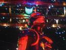 宇宙刑事シャイダー 第46話「幻のショータイム」