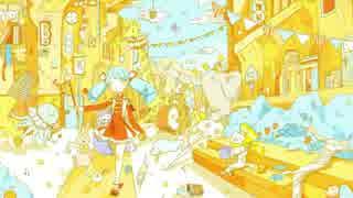 Orange Light Parade/初音ミクオリジナル曲
