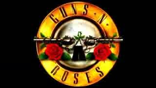 【作業用BGM】Guns N' Roses Side-A