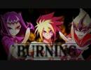 【遊戯王UTAU】Ⅳ・凌牙・カイトで「BURNING」