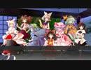 【ゆっくりTRPG】椛のハーレムサタスペ卓 1-0
