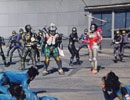 超力戦隊オーレンジャー 第46話「地球最期の日!!」