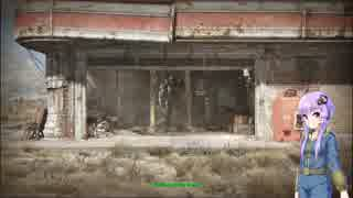 【Fallout4】 Vault111の世紀末ゆかりさん Part.1 【VOICEROID実況】