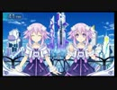 【実況】女神、歌姫転身!!『神次元アイドルネプテューヌPP』 Live.4