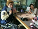 「with you」djmapi(松本ともこ)with吉田豪#64