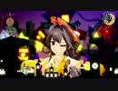 【MMD-PVF3】金剛ちゃんでHappyHalloween【英語】