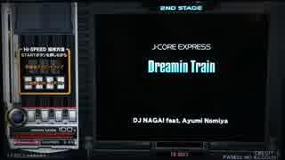 【beatmania IIDX】 Dreamin Train (SPA) 【copula】 ※手元付き