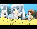 ミス・モノクローム-The Animation- 3 第7話「DISGUISE」