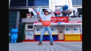 2014年10月08日 夜景&心霊スポット?晴海埠頭 - ダン ダンドゥビ ズバー!