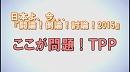 1/3【討論!】ここが問題!TPP[桜H27/11/14]