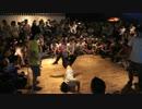 アニソン2on2ダンスバトル 『あきばっか~の vol.7』 BEST8第三試合
