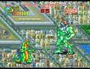 【TAS】キング・オブ・ザ・モンスターズ2【NEOGEO】16分57秒...