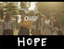 【Q'ulle/キュール】HOPE PV edit Ver.【公式】
