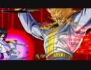 【MUGEN】銀侍前後 凶上位ランセレバトル Part12【銀侍杯】