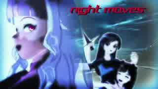 「The IDOL M@STER Night Movies」前編