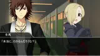 【NovelsM@ster】PSYCHO-P@SS【第五話:死