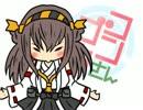 【手書き艦これ】コンゴウさん48
