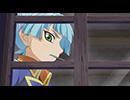遊☆戯☆王ARC-V (アーク・ファイブ) 第82話「究極の隼vs黒羽の雷(くろはねのいかずち)」