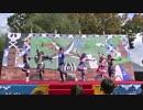 [2015秋]踊ってみたin大阪府大「ヲターソングとGODステップ」2/4 [GOD団] thumbnail