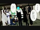 【MMD刀剣乱舞】主大好き本丸【MMD紙芝居】