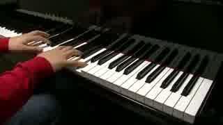 ピアノソナタ第16番 ハ長調 第1楽章 モー