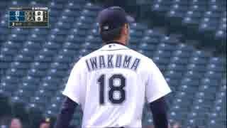 【MLB】恐怖の18.44m!ピッチャー強襲集(2015年)