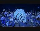 【Minecraft】マイクラで王蟲と腐海作ってみた【風の谷のナウシカ】