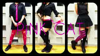 【DL-orchid】PiNK CATを踊ってみた