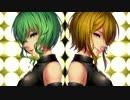 【GUMI・鏡音リン】ラジカルギア【オリジ