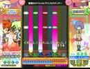 [ポップン]Lv47 漆黒のスペシャルプリンセスサンデー EX