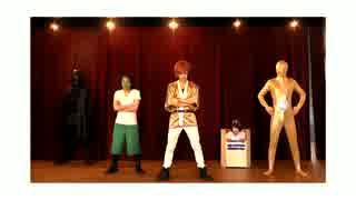 【AiZe】スターウォーズのテーマ【踊って