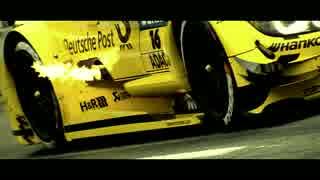 【MAD】 Racing line