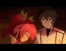 落第騎士の英雄譚(キャバルリィ) 第9話「皇女の休日」
