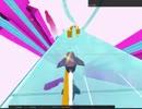【Audiosurf2】nano.RIPE - リアルワールド