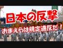 【日本の反撃】おまえらは規定違反だ!