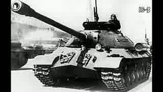 ゆっくりで語る戦車の歴史【二次大戦編③: