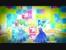 【第7回東方ニコ童祭Ex】ハッピーシンセサイザー【大チルが踊る】