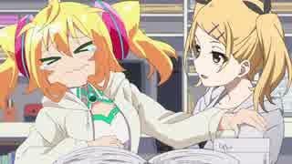 SHIROBAKO + KUROBAKO
