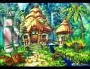 聖剣伝説 Legend of Mana - ホームタウン ドミナ