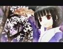 【MMD】 千本桜 【大和撫子】