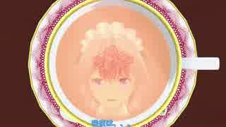 【東方MMD】紅魔館とスキマの二人【MMD紙