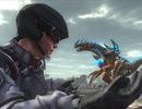 PS4『地球防衛軍4.1』4th PV EDFいいものショッピング